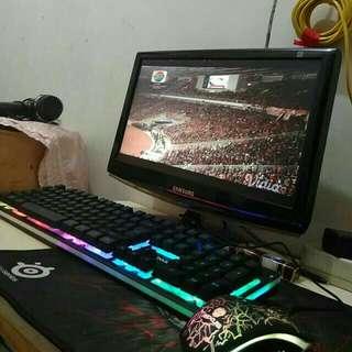 1set pc gaming