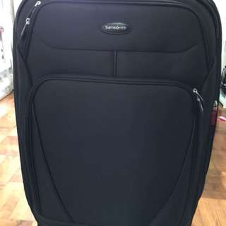 Samsonite Luggage (X Space)