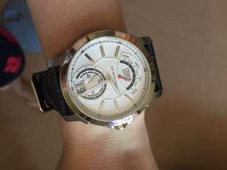 Cover 瑞士制 手錶