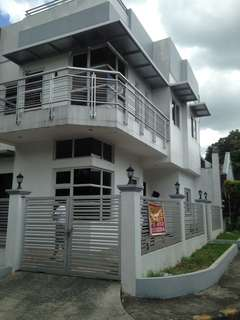 Hous for rent along marcos highway cainta antipolo
