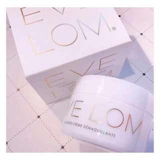(包郵)🇬🇧EVE LOM 卸妝膏「世界上最好的清潔面霜」