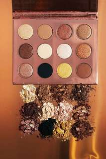 COLOURPOP I Think I Love You Pressed Powder Eyeshadow Palette