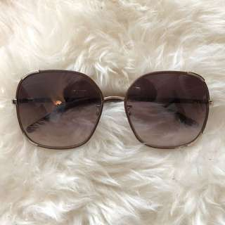Chole sunglasses.