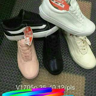 Vanz Shoes