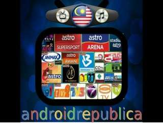 Androidrepublica (Malay User)