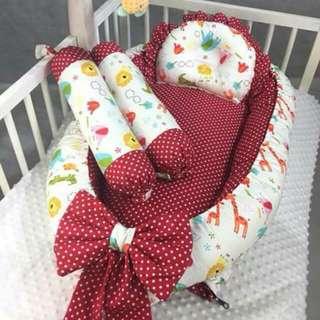 Baby nest baby