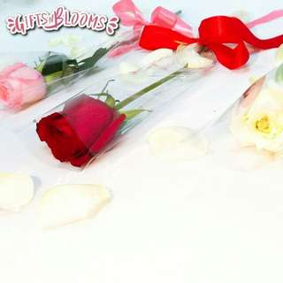 Special Love Bouquet Hers Fresh Flower V19 - OXOTI
