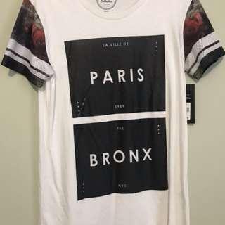 Paris Bronx T-shirt