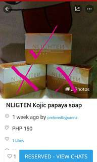 Sold out na po sissy