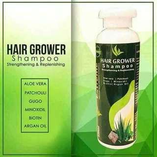 Extreme Hair Grower Shampoo