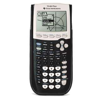 TI-84 Plus (Texas Instruments) Graphing Calculator
