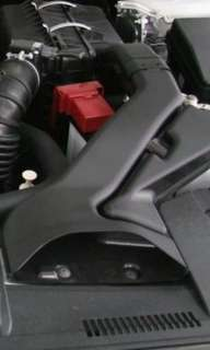 Mitsubishi Lancer Ex Evolution Genuine Stock Air Intake Snorkel