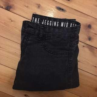 Cotton On Black Skinny Jeans