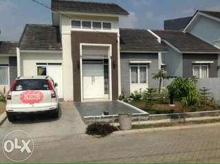 Rumah Timur Cibubur CIC