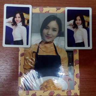 WTS Twice Mina PC