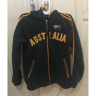 unisex sport jacket #umn2018
