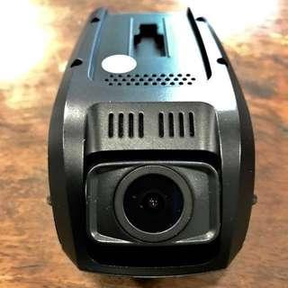 Car Dashboard Camera