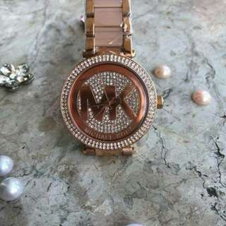 🎀MK WATCHES🎀  ✅AUTHENTIC QUALITY ✅PAWNABLE on selected Pawnshop ✅with Manual, Hardbox and Paperbag ✅FREE SHIPPING NATIONWIDE ✈🎁