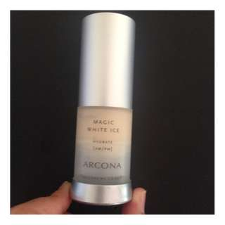 BN ARCONA Magic White Ice 15ml