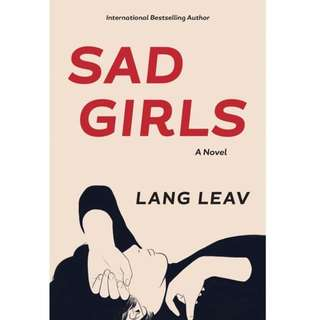 Sad Girls by Lang Leav E-Book