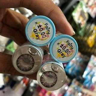 Sparkle Contact Lense