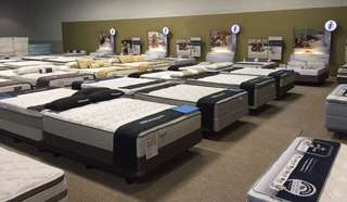 Brand new Canadian made mattresses for sale