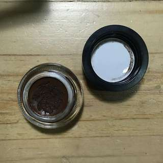 MAC fluid eyebrow gelcream