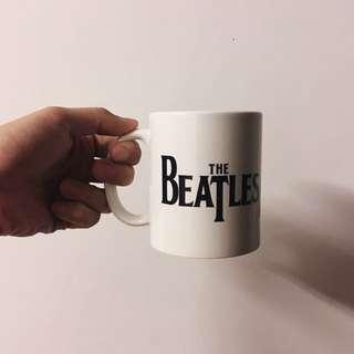 the beatles 披頭四 馬克杯