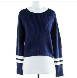 Leisure Sweater