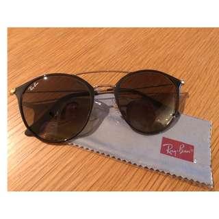 Brand new Ray Ban double bridge sunglasses