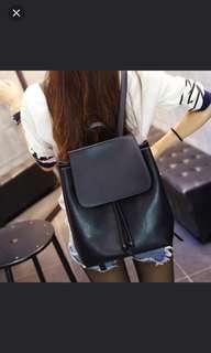 Korean Minimalist Backpack