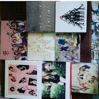 各韓星CD