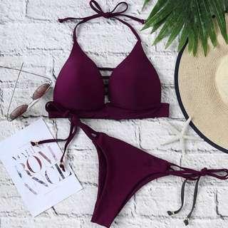 Padded Bikini Top