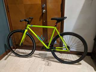 Fixie/Freewheel bike