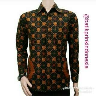 Batik prink indonesia