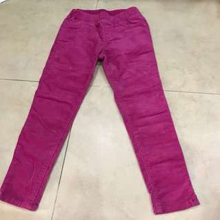Uniqlo pants size S