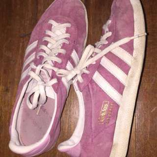 Adidas Gazelle Negotiable