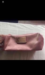 Brand New Authentic Victoria Secret Makeup Pouch Case