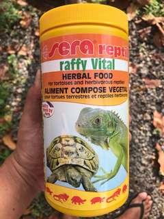 Sera Repril raffy vital Herbal Food