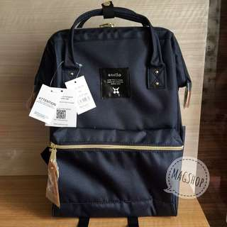 ANELLO MINI BACKPACK 100% ORIGINAL FROM JAPAN