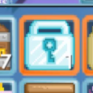 Growtopia Diamond Lock