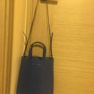 celine cabas bag small