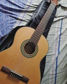 Suziki Classical Guitar