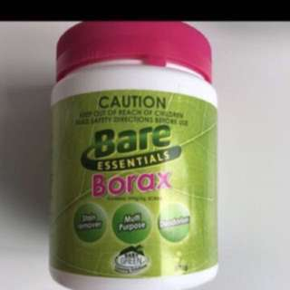 Borax Slime Activator