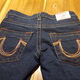 TRUE RELIGION Jeans 💜