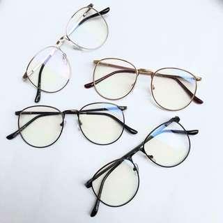 Oval Prescription Glasses