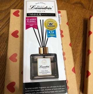 日本朗德林香水擴香補充包