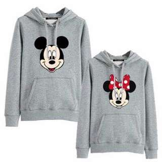 Little Mickey n Minnie Jacket