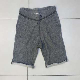 H&M cotton short pants