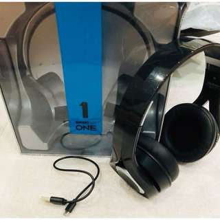 (DELIVERY) Nubwo S1 Smart Bluetooth Headset
